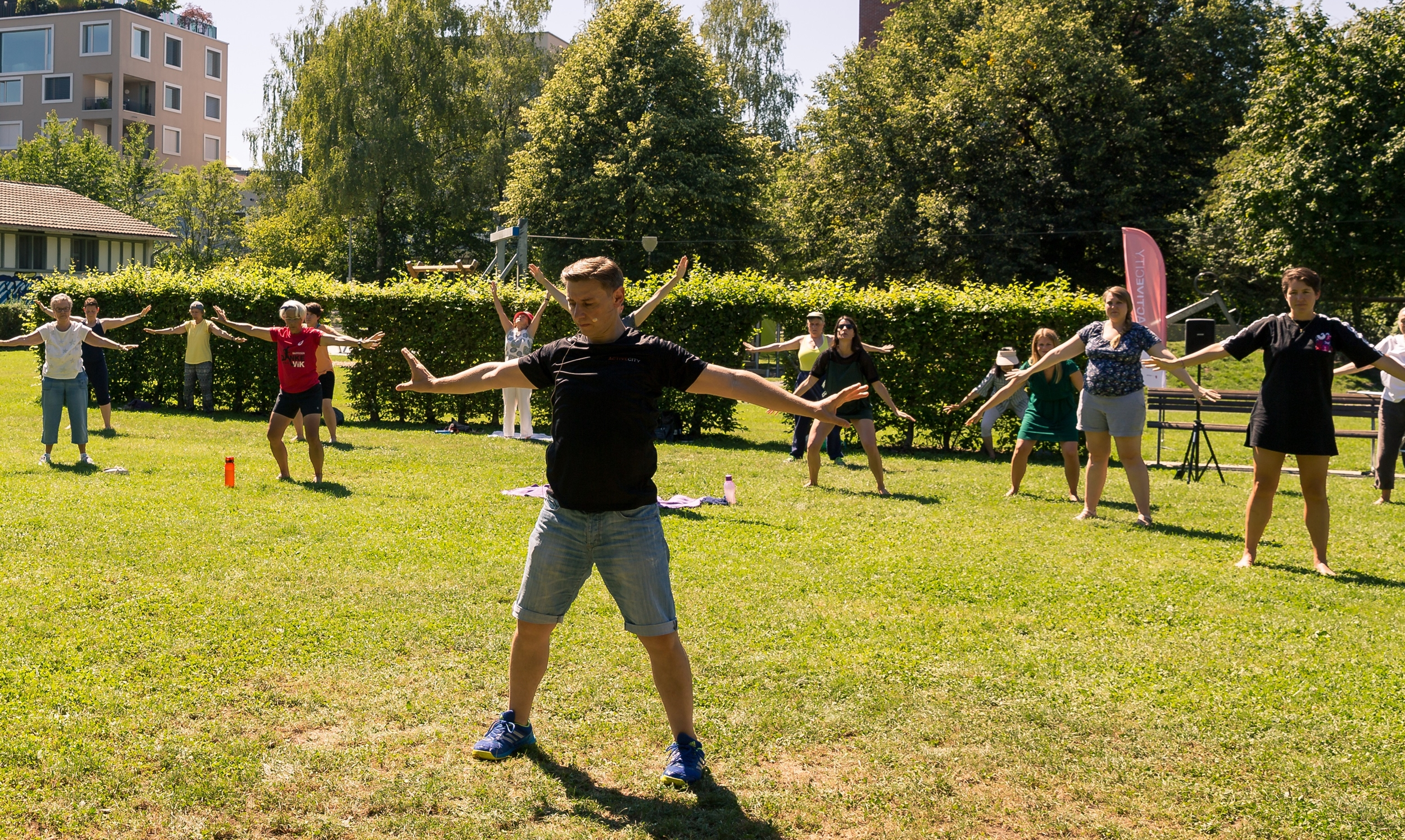 Active City Qigong 00011