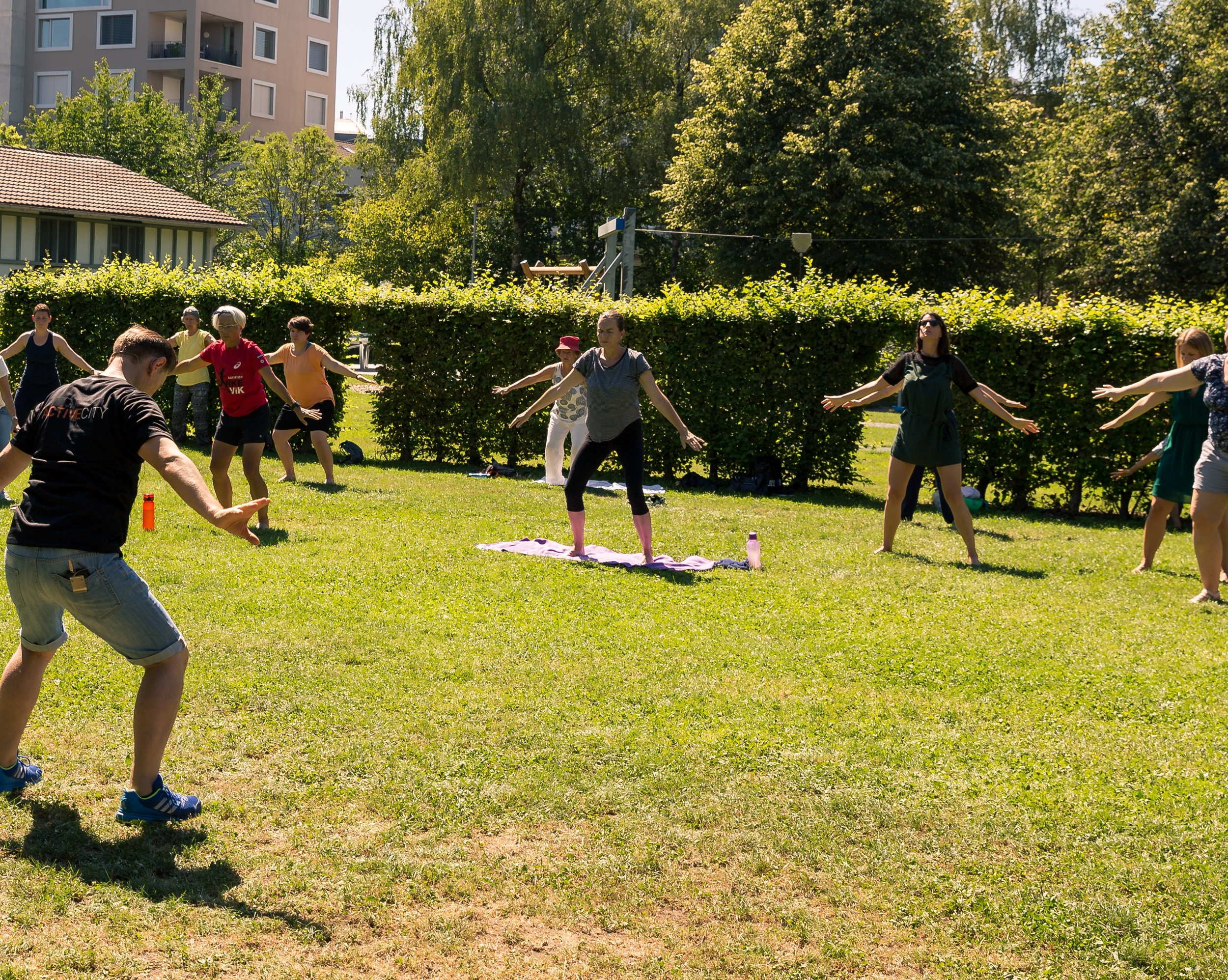 Active City Qigong 00008