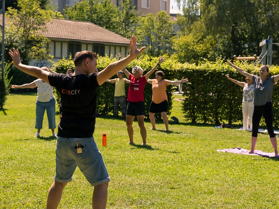 Active City Qigong 00010