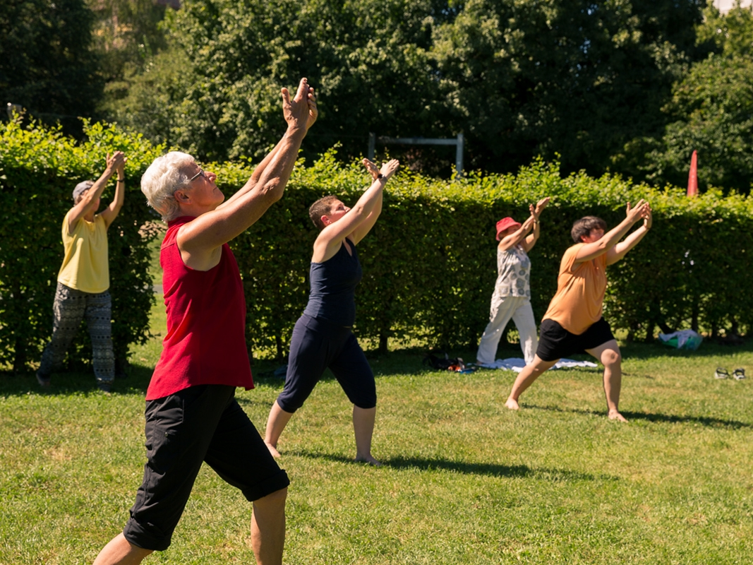 Active City Qigong 00025
