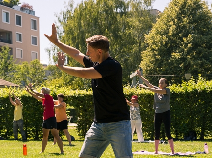 Active City Qigong 00018
